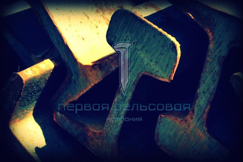 Рельсы Р24
